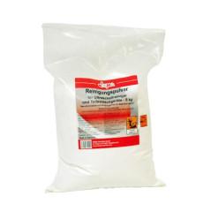 DEMA Čistiaci prášok pre vysokotlakové a ultrazvukové čističe 5 kg