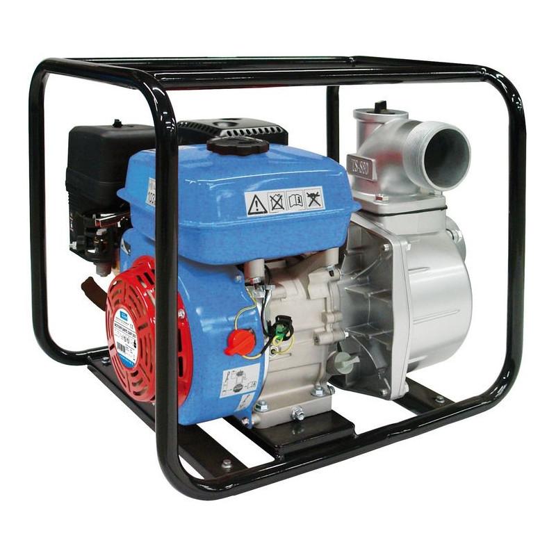 Güde Benzínové čerpadlo na vodu GMP 200 4T