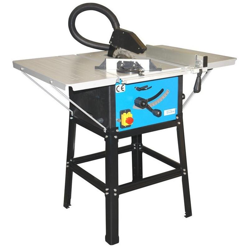 Píla stolová kotúčová TK 2400E