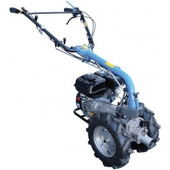 Univerzálny dvojkolesový malotraktor GME  6,5 PS