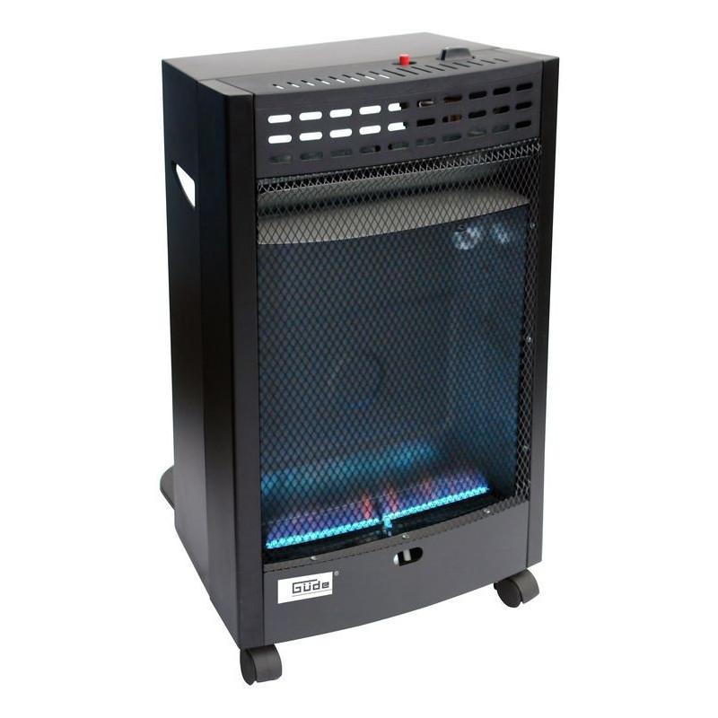 ohrievač GUDE BLUE FLAME 4200 B