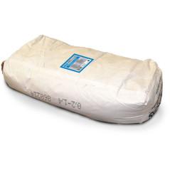 Materiál pieskovací 25 kg - 0,2 - 1,4 mm
