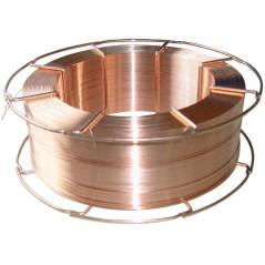 Drôt zvárací 0,8 mm