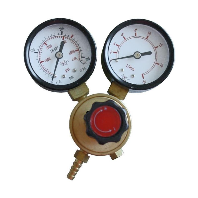 Regulátor tlaku CO2 / argón GDR 2