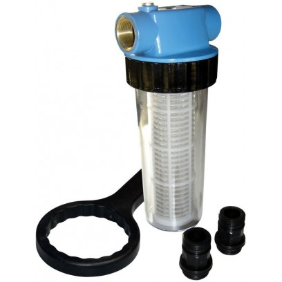 Vodný filter dlhý Güde 250 mm