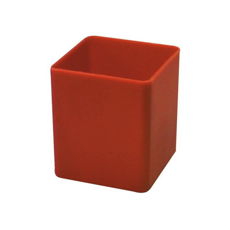 Zásobník na drobný materiál 53x53x62 mm Vintec