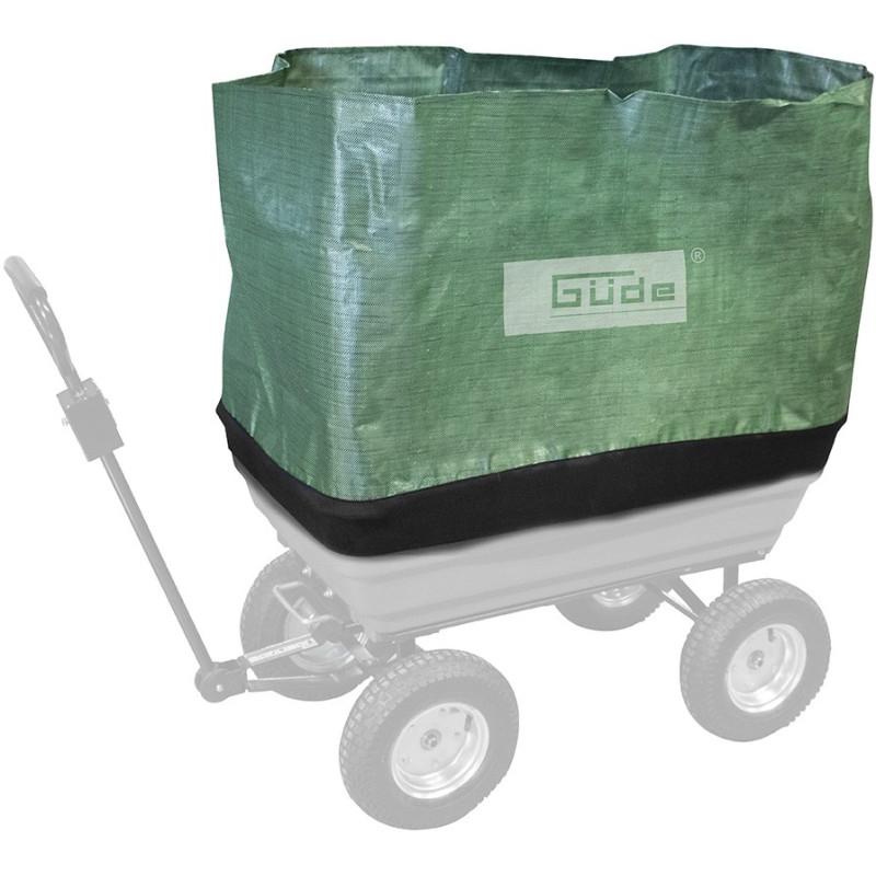 Güde Plachta na záhradný vozík GGW 300