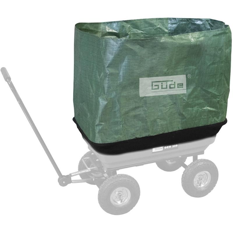 Plachta k vozíku Güde GGW 250