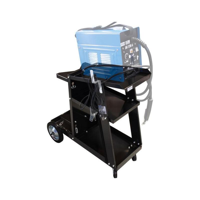 Güde Prepravný vozík na zváračku GSW200