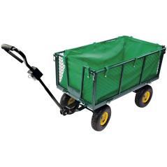 Ručný vozík 160 L DEMA Green