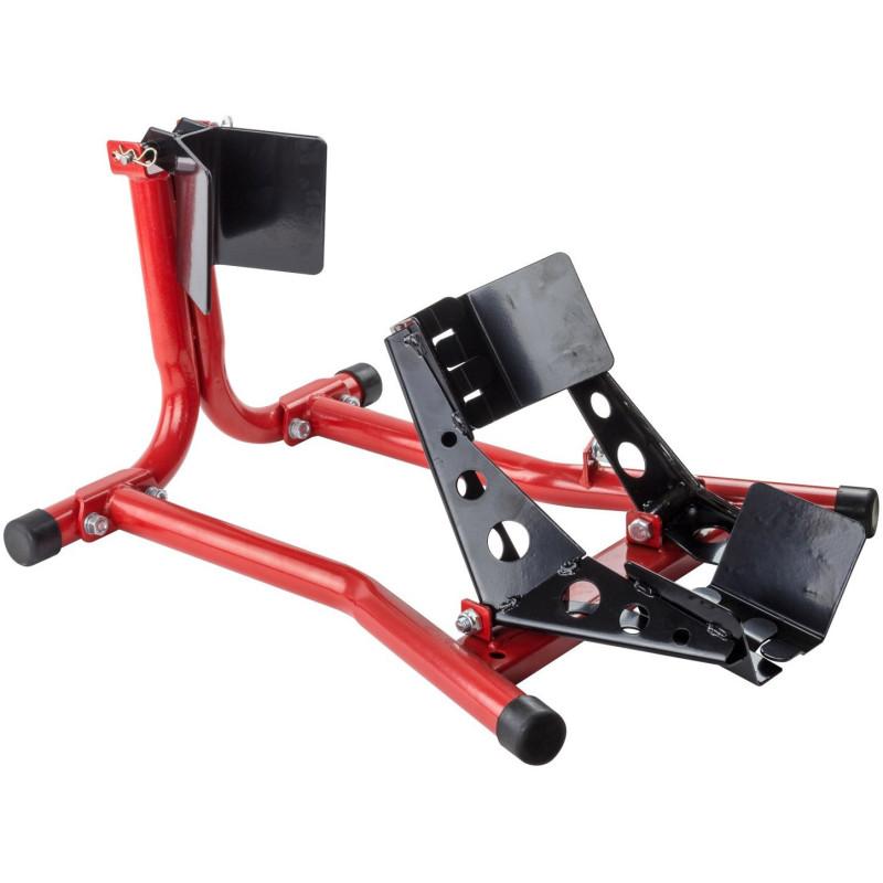 DEMA Parkovací a transportný stojan pre motorku do 600 kg MS130