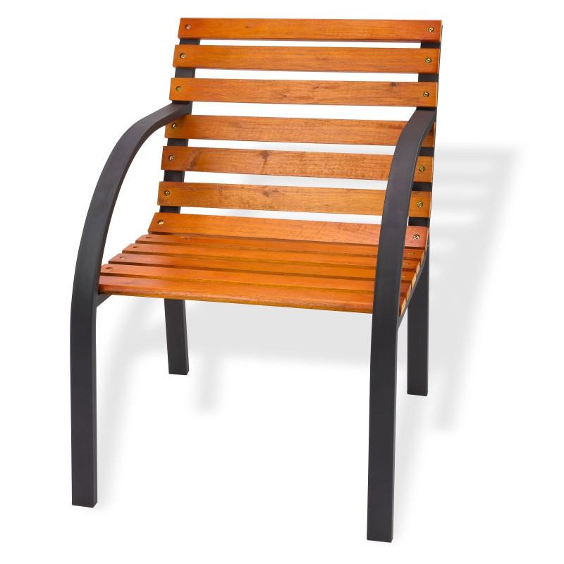 Záhradná stolička Modern
