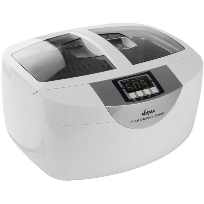 Ultrazvuková čistička s ohrevom 2,6L DEMA USR 2200/170 E