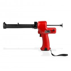 Pištoľ elekt. na vytláčanie silikónu SKP6 6 Volt
