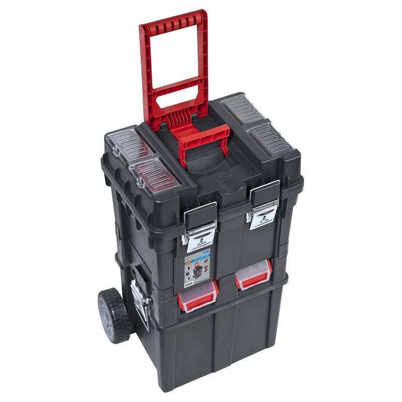 Pojazdný kufrík na náradie GWT 10