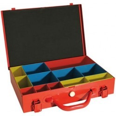 Kufrík univerzálny sortimentový US2
