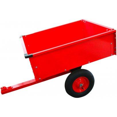 Príves pre malotraktor, quad, ATV