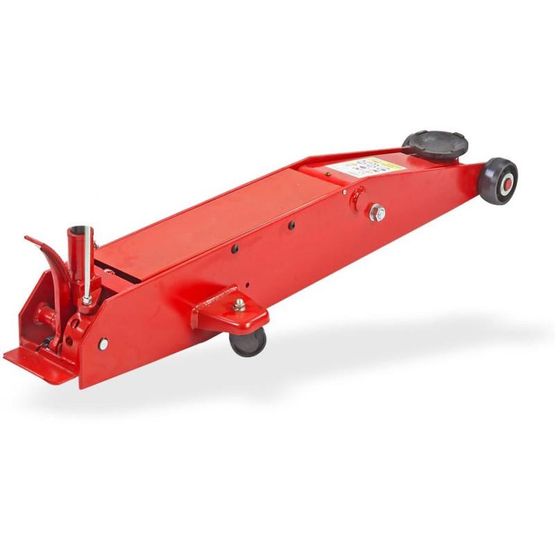 Pojazdný hydraulický zdvihák 5T