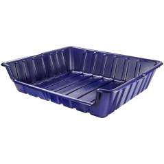 Box plastový L, do batožinového priestoru auta