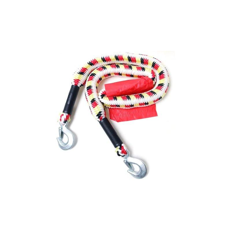 Vlečné lano
