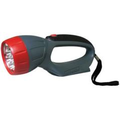 Akumulátorová LED lampa