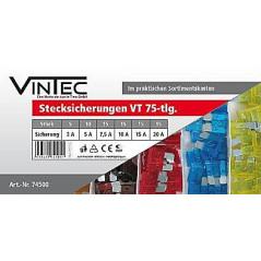 Autopoistky nožové Vintec VT 75