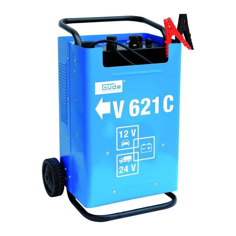Güde Nabíjačka autobatérií V 621 C