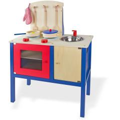 Kuchynka s príslušenstvom detská