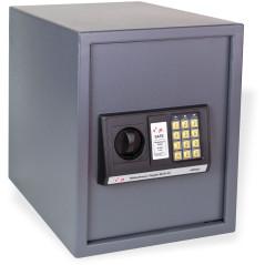 DEMA Digitálny trezor 30x37x38 cm 42 litrov
