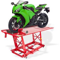 Zdvihák pojazdný pre motocykle DHB1000 do 454kg