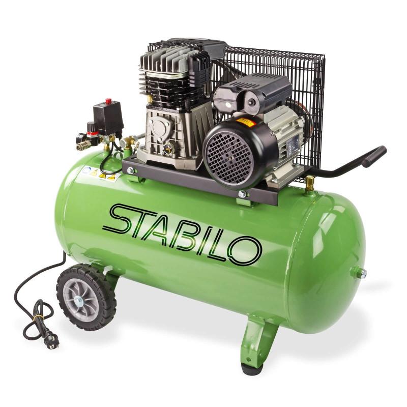 Kompresor STABILO 450/10/100 230V