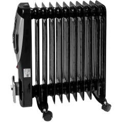 Radiátor olejový 11-rebrový / 2500 W