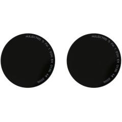 Sklá náhradné k okuliarom 2ks SB