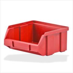 Box na súčiastky 100 x 95 x 50 mm