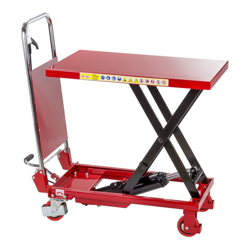 DEMA Hydraulický zdvíhací vozík HTW 150 kg