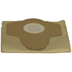 Papierové sáčky k vysávaču Wolpertech WT1200/30 SI, 10 ks