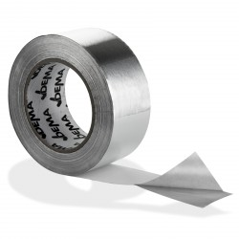 DEMA Hliníková lepiaca páska 50 mm / 50 m