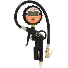 Wolpertech Digitálna hustilka pneumatík WT 1/4 Z10 D