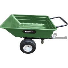 Vozík záhradný GGW 501