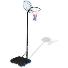 Basketbalový kôš DEMA BK 210