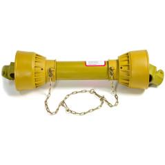 Kĺbový hriadeľ DEMA 70-86 cm 47 PS