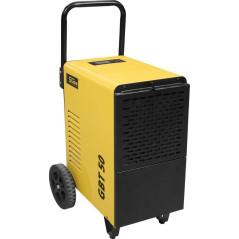 Odvlhčovač vzduchu a stavieb Güde GBT 50