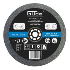 Güde Brúsny kotúč 200x25x32 mm K80
