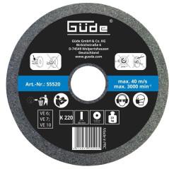 Güde Brúsny kotúč 200x40x20 mm K220