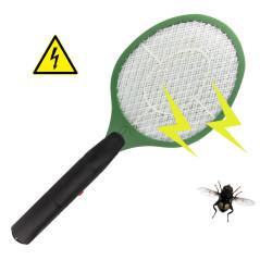 DEMA Elektrická mucholapka na hmyz, zelená