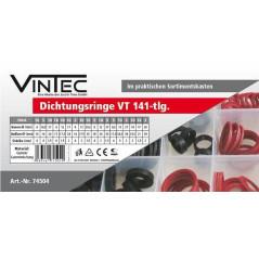 Tesniace krúžky Vintec VT141
