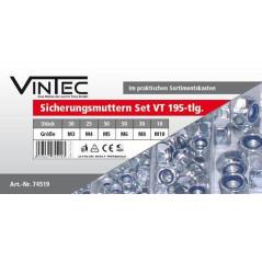 Poistné matice Vintec VT195