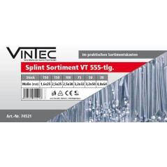 Závlačky Vintec VT555