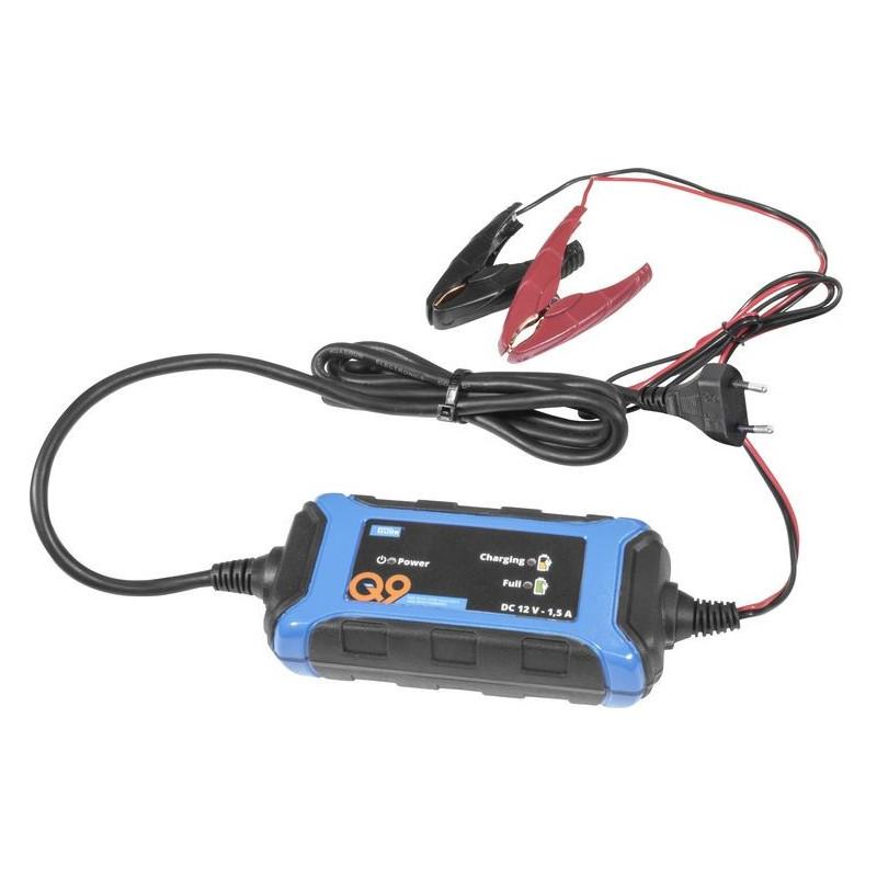 automatická nabíjačka batérií GUDE GAB 12V-1,5A