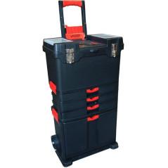 Vintec Rozkladací pojazdný box na náradie VT WTS